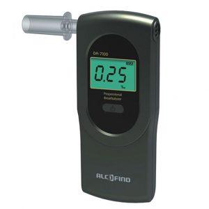 Alcofind DA-7100
