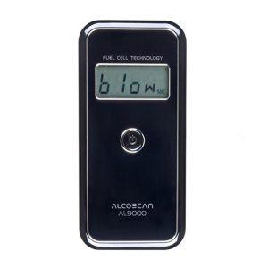 Alcoscan AL-9000 digitális alkoholszonda PC kapcsolattal