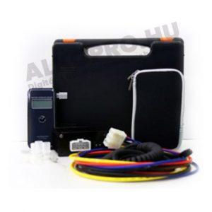 ALX-1000 gépjármű indításgátló teszter BAIID