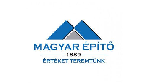 magyar-epito-logo